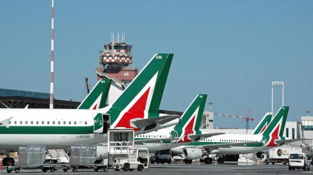 aerei, Giancarlo Cancelleri, Sicilia, Politica