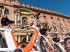 Debutta a Bologna il bike sharing a pedalata assistita