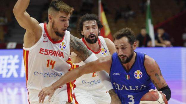 basket, Sicilia, Sport