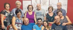 A Brolo è nato Nicolò, il bimbo con 13 nonni