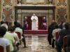 Papa: esce volume su cibo nella predicazione di Francesco
