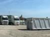 Caos rifiuti a Palermo, camion fermi a Bellolampo