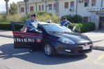 Spaccio di droga a Capo d'Orlando, arrestato un 22enne