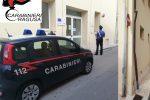 Rubano cavi di rame nella biblioteca comunale, arrestati a Santa Croce Camerina