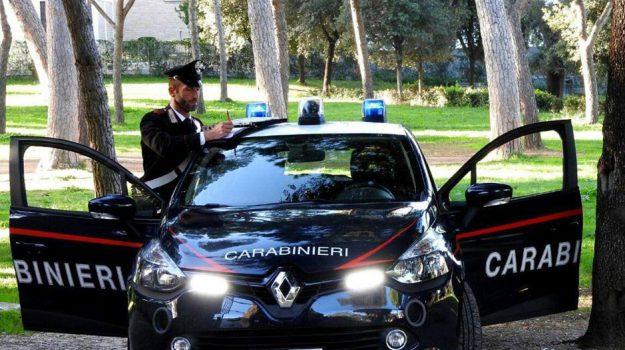 rapine, Danilo Castiglione, Trapani, Cronaca