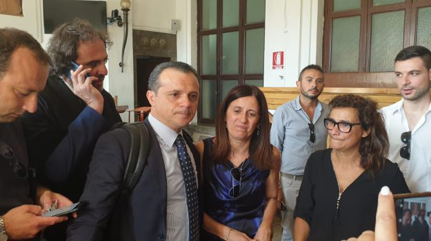 processi, Cateno De Luca, Messina, Cronaca