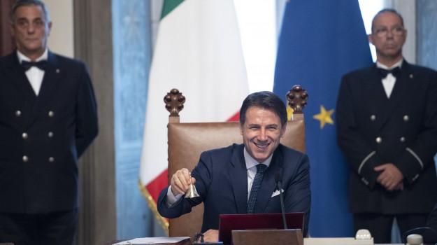 governo, Sicilia, Politica
