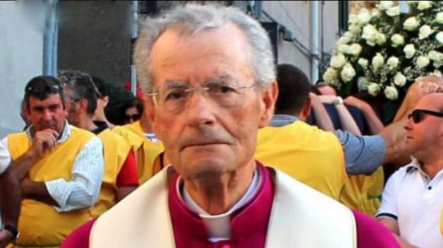 alia, lutti, Pietro Cerniglia, Palermo, Cronaca