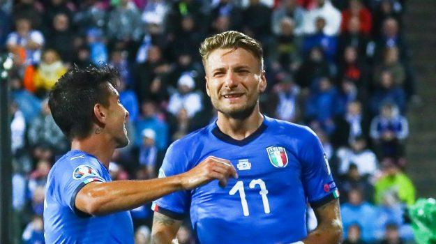 italia, nazionale, Sicilia, Calcio