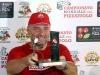 Ciro Magnetti campione mondiale pizza
