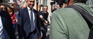 Su Rousseau plebiscito per il sì, via libera al governo Pd-M5s