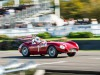 Maserati di ieri e di oggi superstar al Goodwood Revival