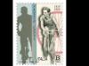 Un francobollo per Fausto Coppi a 100 anni dalla sua nascita