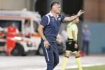 Il Catania conferma Baldini in panchina: firmato un contratto biennale
