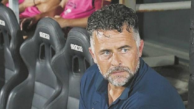 trapani calcio, Francesco Baldini, Trapani, Calcio