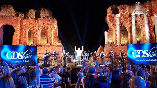 gdshow, Salvo La Rosa, Sicilia, GDShow