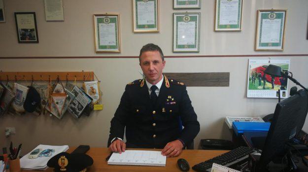 rapina, violenza sessuale, Giovanni Puglionisi, Messina, Cronaca