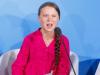 Greta all'assemblea Onu: