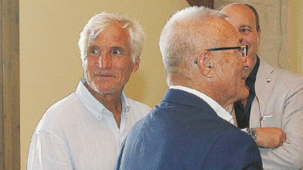 trapani calcio, Ignazio Arcoleo, Trapani, Calcio