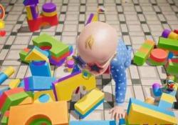 Il trailer di Frogger in Toy Town Nuova edizione di un grande classico come Frogger sviluppato in 3D da Q-Games: la rana deve sempre attraversare la strada e lo farà sulla nuova piattaforma di Apple Arcade - Corriere Tv
