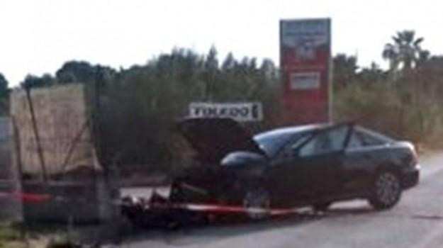 incidenti stradali, ragusa, Antonino Prinzivalle, Ragusa, Cronaca