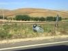 Incidente ad Agrigento, 24enne finisce con l'auto in una scarpata e muore