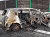 Incidente in Piemonte, padre e figlio di 6 anni muoiono bruciati in auto