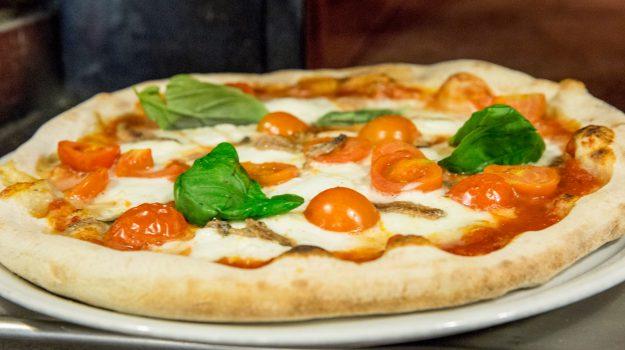 gambero rosso, La braciera, Pizza, Palermo, Mangiare e bere
