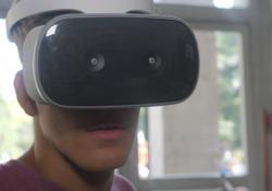 La classe virtuale: le competenze di domani si imparano fin dalla scuola La Tech Academy del «Corriere»: 50 ragazzi hanno virtualizzato la Triennale con strumenti economici utilizzabili in ogni aula - Corriere Tv