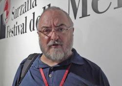«La lingua è una sola per tutti» Andrea Moro al Festival della Mente  - Corriere Tv