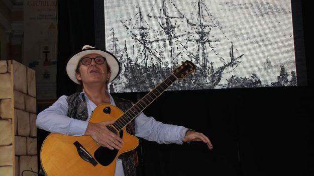 eventi, Luigi Di Pino, Messina, Cultura