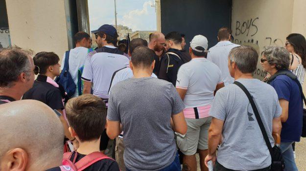 palermo calcio, Giovanni Ricciardo, Rosario Pergolizzi, Palermo, Calcio