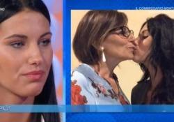 Miss Italia, Carolina Stramare: «Oggi di mia mamma rimpiango anche i litigi» La nuova reginetta di bellezza  in diretta tv e racconta il suo dolore «Non volevo passare per vittima» - Ansa