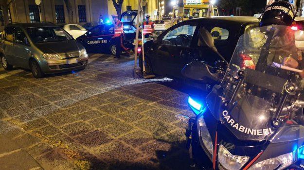 denunce, MOVIDA, sanzioni, Messina, Cronaca
