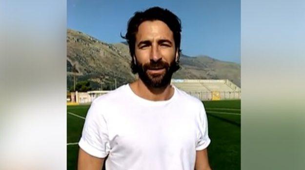 Nando Sforzini, palermo calcio, Palermo, Calciomercato