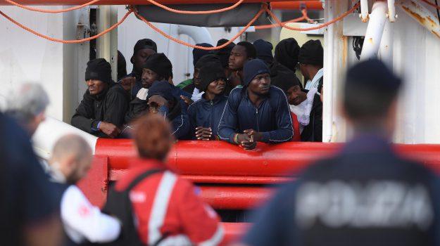 migranti, Dino Bramanti, Enzo Calabrò, Giovanni Scavello, Matteo Francilia, Pasquale Calapso, Pierluigi Parisi, Messina, Politica