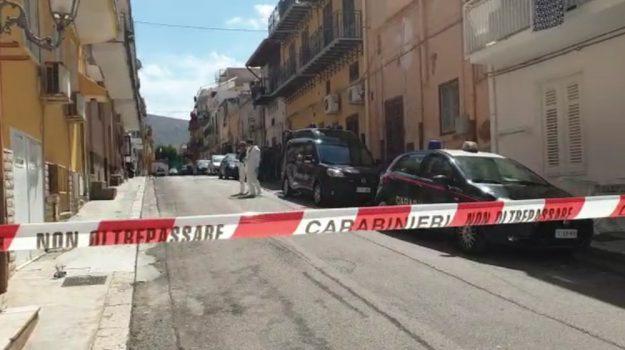 omicidio, terrasini, Mercurio Nepa, Palermo, Cronaca