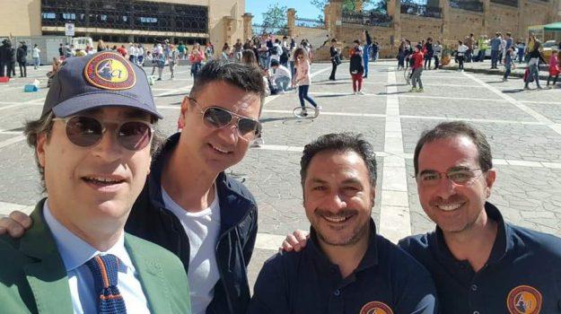 crollo, piazza Cavour, Alfonso Cimino, Agrigento, Cronaca