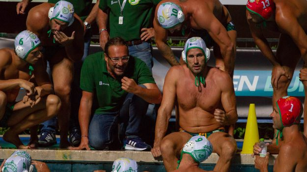 ortigia siracusa, Giuseppe Marotta, Stefano Piccardo, Siracusa, Sport
