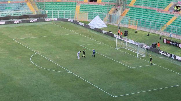 palermo calcio, Rosario Pergolizzi, Palermo, Calcio