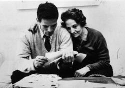Pier Paolo Pasolini, visionario sempre fuori dal coro La biografia per immagini dell'intellettuale geniale e controverso - Agr - Corriere TV