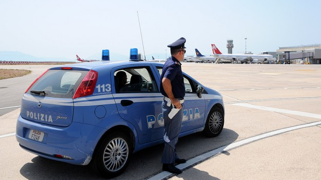 arresti, documenti falsi, Palermo, Cronaca
