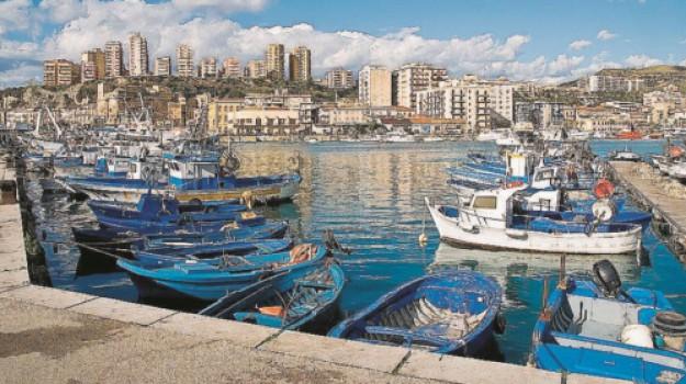 porto empedocle, Agrigento, Economia