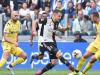 La Juventus soffre ma batte in rimonta il Verona