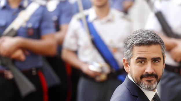 governo, quota 100, reddito di cittadinanza, Riccardo Fraccaro, Sicilia, Politica
