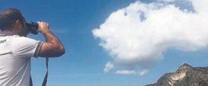 Turista scomparso a Pantelleria: nuovi dettagli nelle indagini