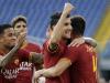 Atalanta e Roma show, tonfo della Lazio