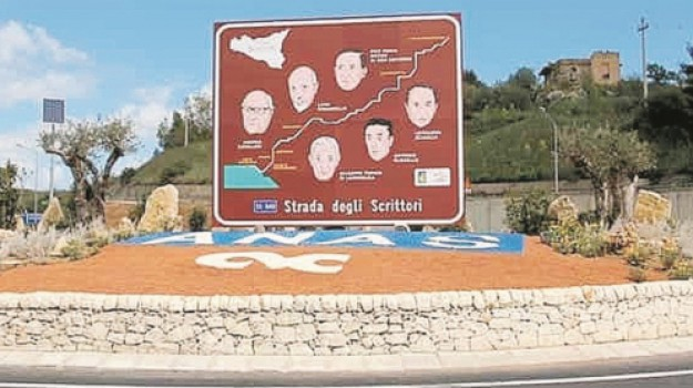 Incidenti, Agrigento, Cronaca