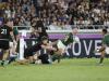 Mondiali, gli All Blacks battono il Sudafrica al debutto: domani l'italia