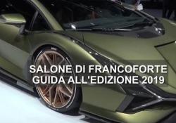 Salone di Francoforte: guida all'edizione 2019  Dal 14 settembre riparte la fiera dedicata al mondo dei motori - Ansa